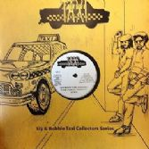 Viceroys - Heart Made Of Stone / Sly & Robbie The Revolutionaries - Dub (Taxi) UK 12""